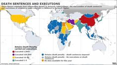 Amnesty Alarmed About Middle East Executions