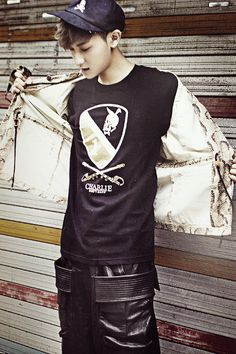 Tao ♥ #EXO