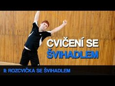 Cvičení se švihadlem: protažení - YouTube Classroom, Workout, Tv, School, Fitness, Youtube, Sports, Gymnastics, Class Room