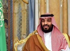 """RIYADH (Reuters) - Saudi Arabia's crown prince said he bears responsibility for the killing of journalist Jamal Khashoggi last year by Saudi operatives """"because it happened under my watch,"""" according to a PBS documentary to be broadcast next. Riad, Saudi Princess, Donald Trump, David D, Prince Mohammed, Mbs, In Law Suite, Cnn News, Princesses"""