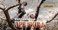 Entrevista a Ape Skull