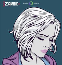Liv Moore - iZombie by OverdozeCreatives on DeviantArt