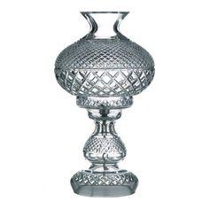 Inishmore Crystal Lamp (240V)