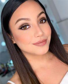 Makeup Ideas, Makeup Tips, Beauty Makeup, Feel Good, Make Up, Light Eye Makeup, Hooded Eyes, Natural Makeup Tutorials, Makeup Hacks