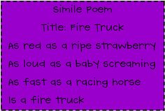 First Grade Poetry with free printable Book of Poems from Just Add Clipart