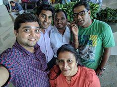 Flying with Friends to Bhubaneswar... #flying #plane #friends #mumbai #bhubaneshwar #india