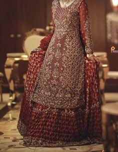 Pakistani Bridal Lehenga, Asian Wedding Dress Pakistani, Designer Bridal Lehenga, Pakistani Dresses Casual, Latest Bridal Dresses, Asian Bridal Dresses, Indian Bridal Outfits, Indian Designer Outfits, Pakistani Culture