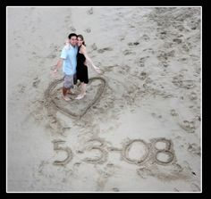 Image detail for -Hermosa Beach Engagement Photos