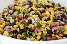 Corn-and-Black-Bean-Salsa-Recipe