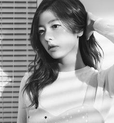 Jung So Min for Nylon magazine February Issue Jung So Min, Itazura Na Kiss, Asian Actors, Korean Actresses, Korean Star, Korean Girl, Korean Model, Korean Singer, 2015 Hairstyles