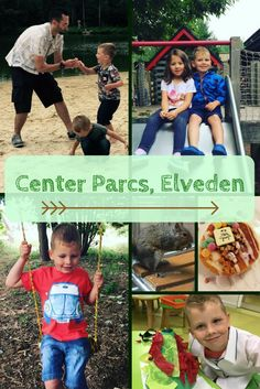 Our review of a wonderful family holiday at Center Parcs, Elveden - including accommodation, wildlife, preschooler activities, restaurants and the wonderful pool!