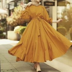 Moslem Fashion, Hijab Chic, Dresses With Sleeves, Formal Dresses, Long Sleeve, Closet, Dresses For Formal, Muslim Fashion, Armoire