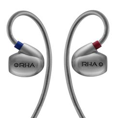 Audiophiles should have this, RHA earbuds for iphone