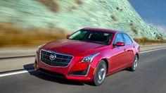 2014 Cadillac CTS, the new Kaiser of the hill: Motoramic Drives | Motoramic - Yahoo Autos