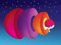 Cherry on  top.  #design #graphics #graphicdesign #green #linework #illustration #design #graphics #art #artdirection #illo #Illust #instart #illustration #illustrations #vectorart #bestvector #vectorillustration #thedesigntip #adobeillustrator #adobe #grain #일러스트 #graphics #graphicdesign #flat #flatillustration #artistoninstagram #iconaday #illo #dribbble by cheeseonaboard