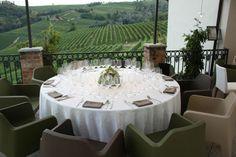 Wedding in a vigna