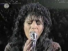 Leorech Hayam - Ofra Haza - YouTube