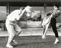 """#LizTaylor en pose """"torera"""" #toros #cine vía @Lady Trap en los Toros"""