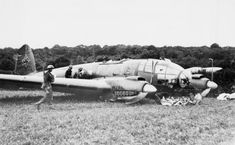 22 Of The Most Incredible Images Of Crashed Luftwaffe Planes During The Battle of Britain - https://www.warhistoryonline.com/war-articles/incredible-images-of-crashed-luftwaffe-planes.html