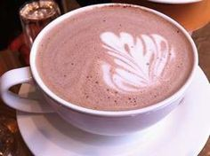 The top three places for hot chocolate in NYC