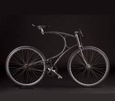 Vanhulsteijn bike