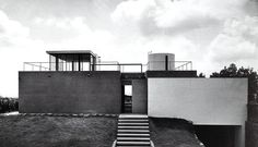 Casa Moratiel (1955-1957) Josep María Sostres