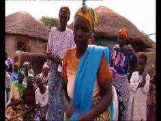 The Witches of Gambaga - trailer  A film by African Feminist Yaba Badoe who investigates the shocking & abusive treatment of women believed to be witches in #Ghana.  2010.