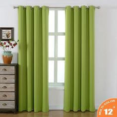 1.Top 10 Best Sliding Glass Door Curtains with Reviews