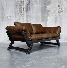 Kaksi jo tuttua ja myydyintä sohvamallia uudella päällisellä: Vintage Leather Yhä mukavampi, yhä käytännöllisempi! Helppohoitoinen ja tyylikäs ratkaisu olohuoneeseen tai vierashuoneeseen . . Kuvissa on vuodesohva Bebop, hinta alkaen 556.10 euroa ja vuodesohva Edge, hinta alkaen 556.10 euroa . . #olohuone #olohuoneensisustus #livingroom #nordichome #nordicliving #nordicminimalism #nordicinspiration #scandinavianliving #scandinavianhome #scandinavianfurniture #scandinavianinterior #finnishhome…