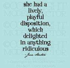 Famous Quotes By Jane Austen. QuotesGram