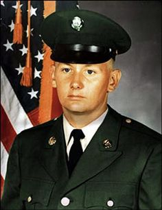 Virtual Vietnam Veterans Wall of Faces | BARRY E BROWN | ARMY