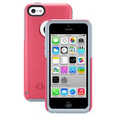 OtterBox Commuter for Apple iPhone 5c - Verizon Wireless