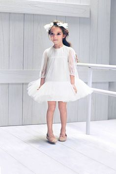 9c75d553f8a Nellystella Love Alice Dress in White (Size 12) - Ship Now!