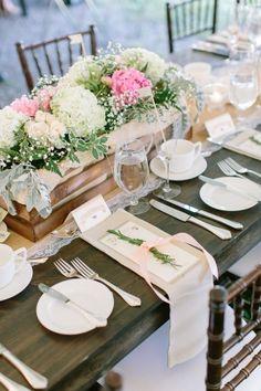 Brooklands Farm Wedding Ruffled