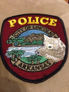 Lincoln PD Arkansas