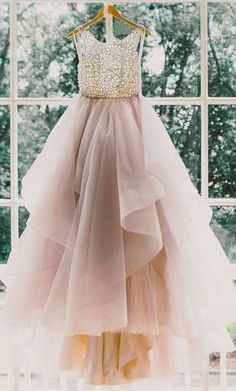 Charming Prom Dresses, A-Line Prom Gown, Beading Prom Dress,Long Evening Dresses,Princess Prom Dresses,Beautiful Party Dresses