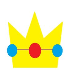 Print - Princess Peach hoed Super Mario Birthday, Super Mario Party, Super Mario Bros, Princess Peach Party, Mario Kart, Scouting, Luigi, Party Themes, Masks