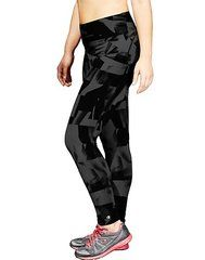 48494af7305 Champion Women s Plus PRINTED TIGHTS with SmoothTec™ Band Plus Size  Activewear