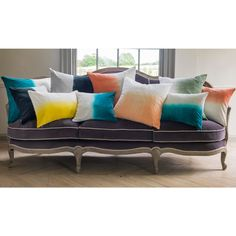Amalfi Cushions