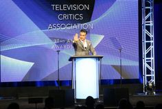 Tca Awards, Tv, Television Set, Television