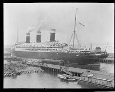 SS Leviathan - Digital Commonwealth
