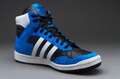 adidas Originals Freemont Mid Mens Select Footwear Slate