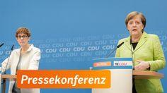 #Merkel  #Unser #Wahlkampf #hat #die #Menschen erreicht   #CDU   #Die CDU-Vorsitzende #Angela #Merkel #hat #Annegret Kramp-Karrenbauer #zu #einem ausgezeichneten #Ergebnis #bei #der #Landtagswahl #im #Saarland #am #Sonntag gratuliert.   http://saar.city/?p=54706