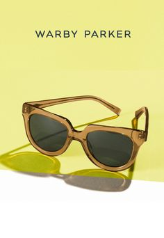 Get started with our free Home Try-On program, where you can try on five pairs of sunglasses, for five days. In addition, for every pair sold, a pair is distributed to someone in need. Find your Warby Parker pair today.