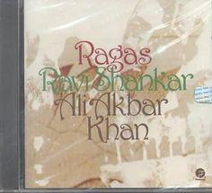 Ravi Shankar - Ragas