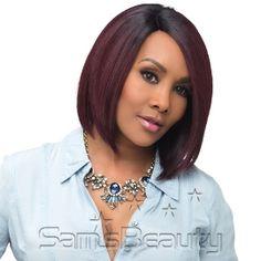 Hair Color Shown:STT1B/99J - Samsbeauty.com