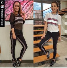 #Repost @mbdrcn_oficial with @repostapp. ・・・ Hermosas nuestras niñas listas para bailar zumba #OutFit @bodyfit_activewear #FashionTrends #FashionFitness #GymTime #Fitness #Modern #Anathomic #FashionSport #WorkOut #PhotoOfTheDay #LifeStyle #Woman #Shop #Ca