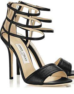 Jimmy Choo  ● Tolka Sandal