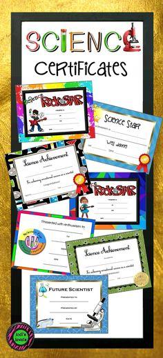 Category:Science writing awards