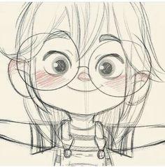 Kids And Animal Drawings With Pencil Drawing - # drawings # Kids .- Karakalem İle Çocuk Ve Hayvan Çizimleri – Kids And Animal Drawings With Pencil Drawing – # Drawings - Art Drawings Sketches, Cartoon Drawings, Easy Drawings, Art Sketches, Pencil Drawings Tumblr, Drawing With Pencil, Simple Pencil Drawings, Beautiful Pencil Drawings, Skull Drawings